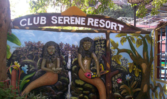 Club Serene Resort