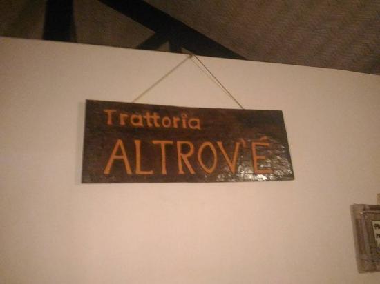 Altrove BF Homes