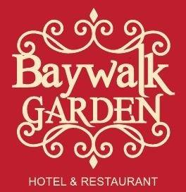 Baywalk Garden Restaurant