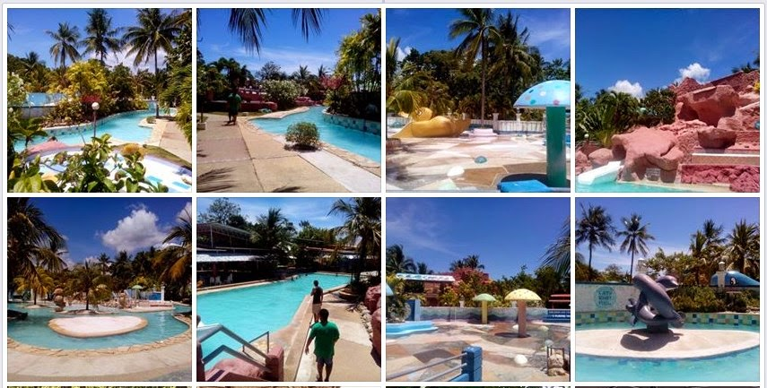 Intosan Resort and Waterpark