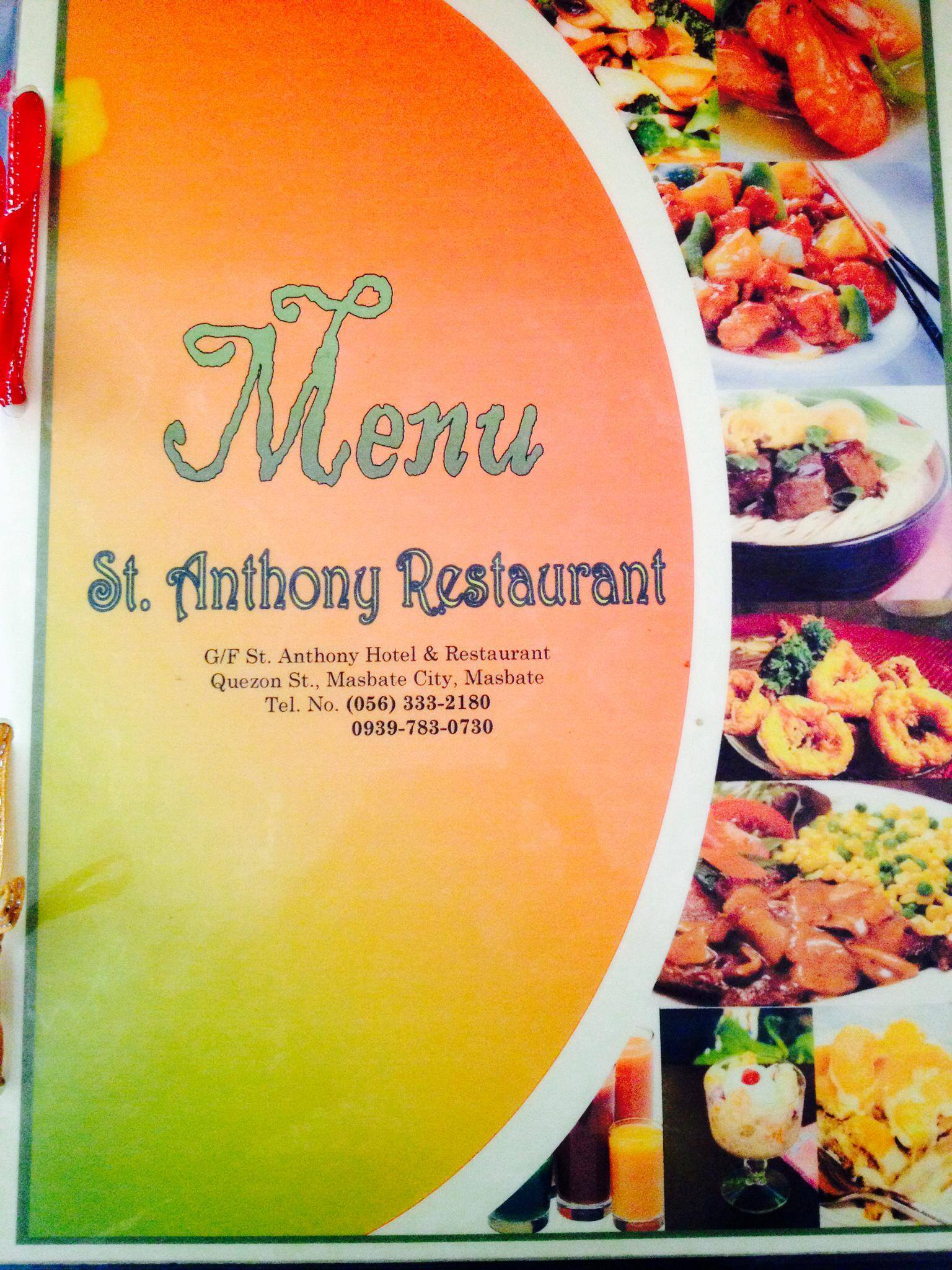 St. Anthony Restaurant