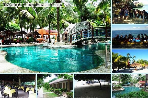 Tambuli Beach Club