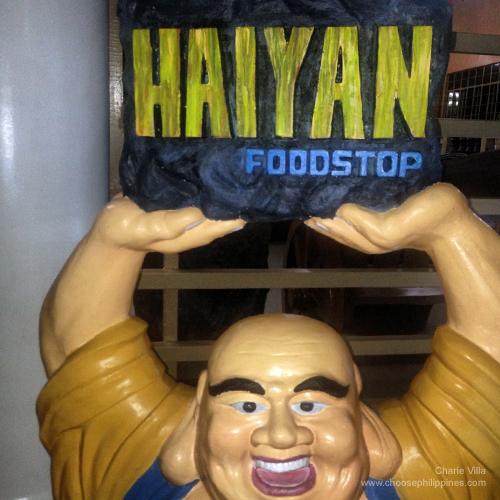 Haiyan Foodstop
