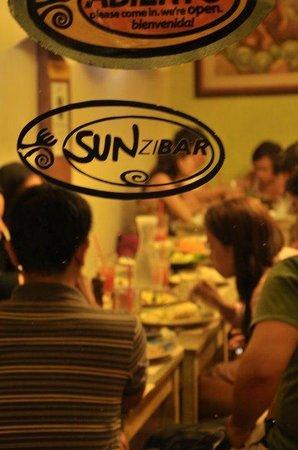 Sunzibar Mexican Restaurant