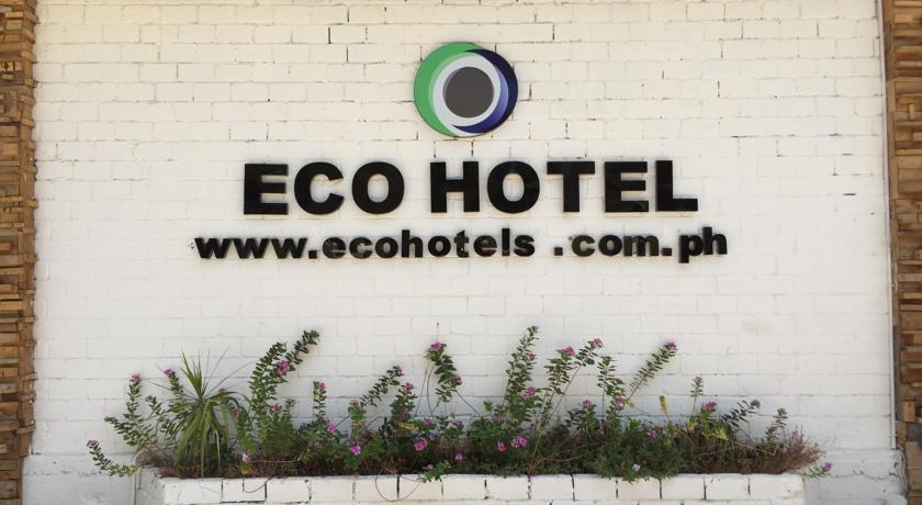 Eco Hotel Bohol
