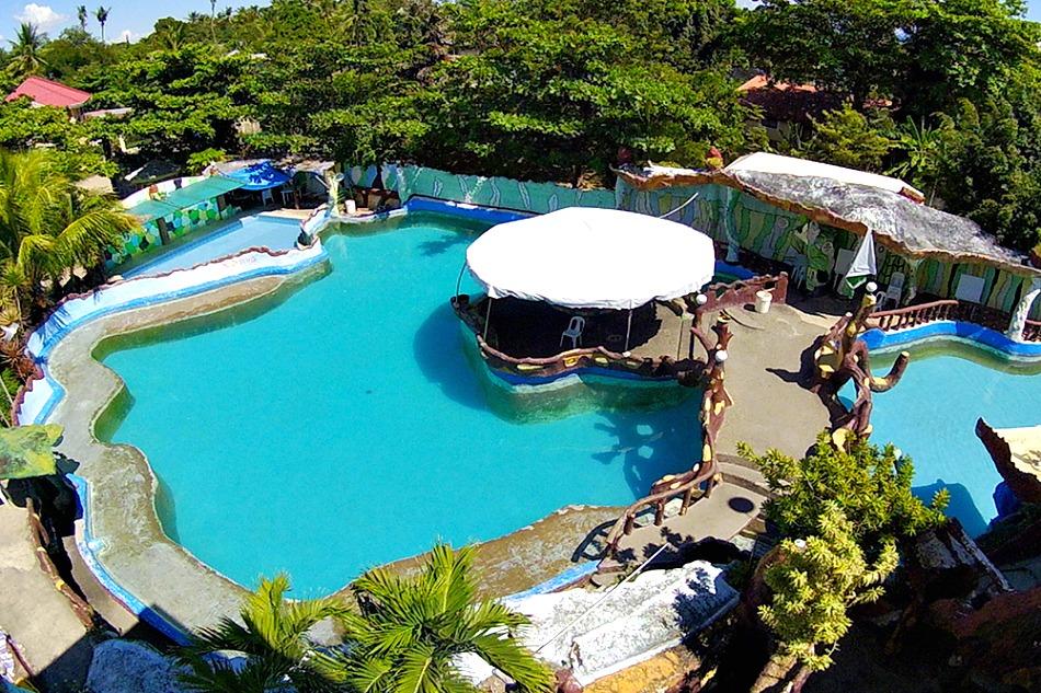 Ruvi Cave Resort