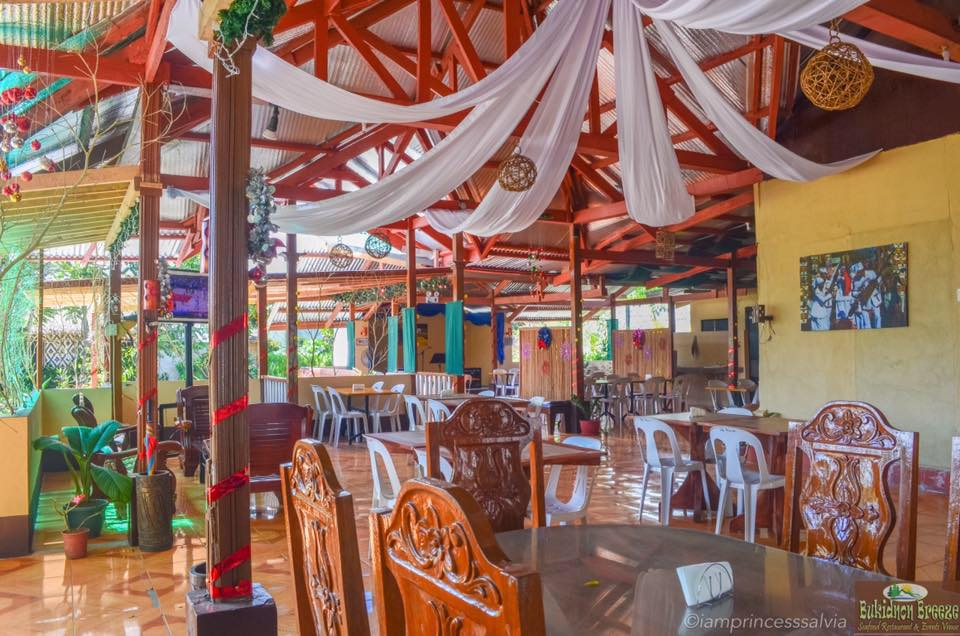 Bukidnon Breeze Seafood Restaurant & Events Venue