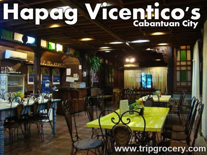 Vicentico's