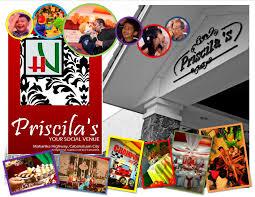 Priscila's