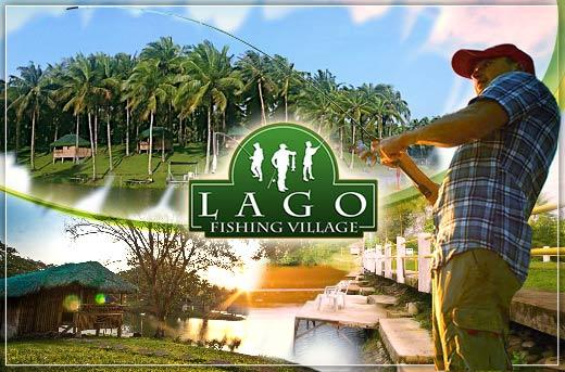 Lago Fishing Village Resort