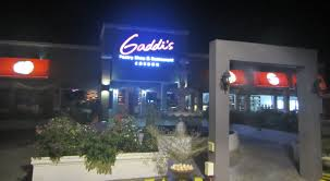 Mrs. Gaddi's Restaurant