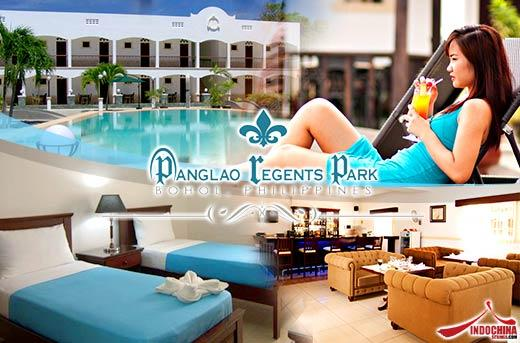 Panglao Regents Park Resort