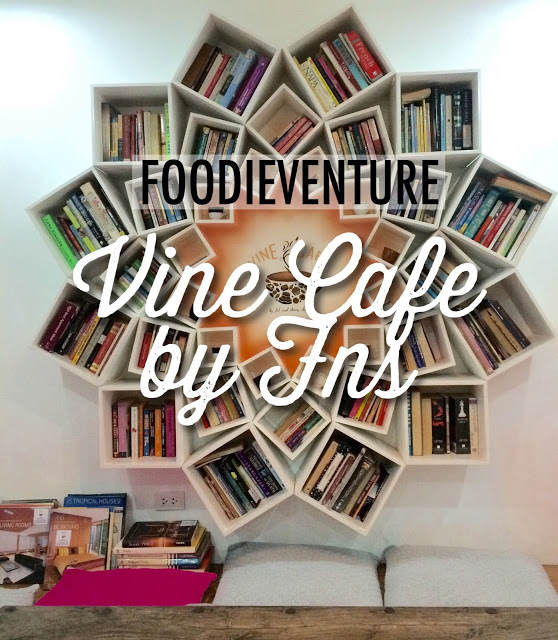 Vine Cafe by FNS