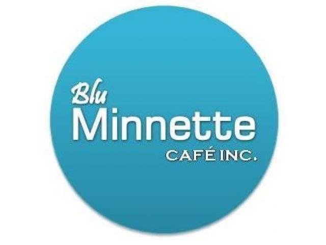 Blu Minnette
