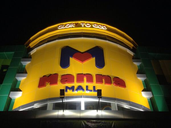 Manna Mall