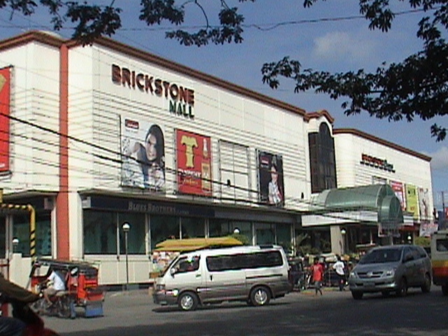 Brickstone Mall