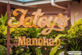 Tatoy's Manokan and Seafood Restaurant