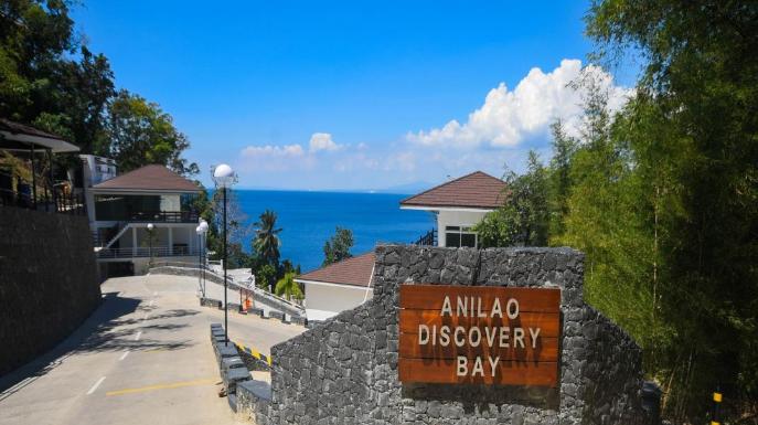 ANILAO DISCOVERY BAY
