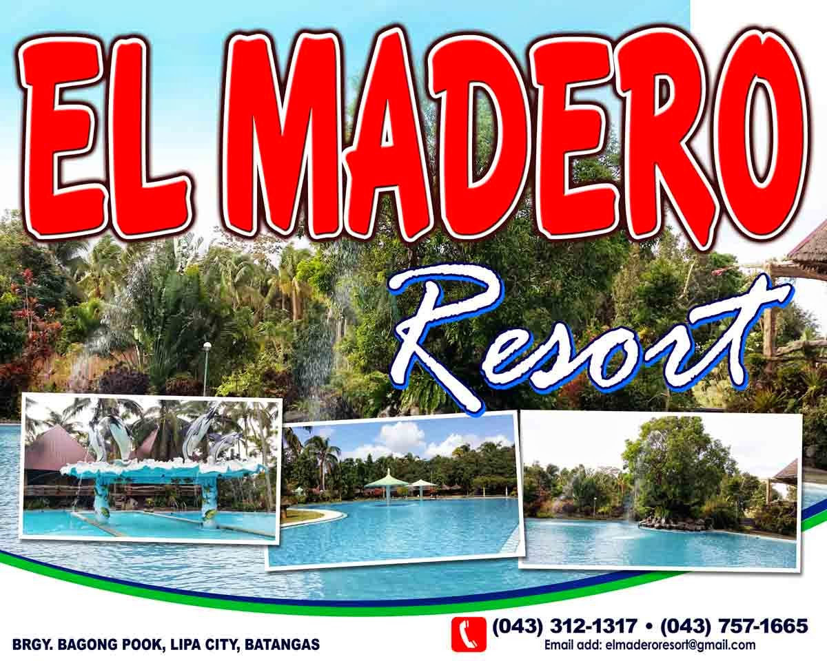 EL MADERO FARM AND RESORT