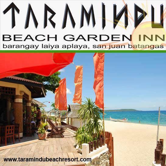 TARAMINDU BEACH GARDEN INN