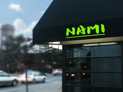 Namie Restaurant