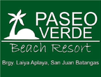 PASEO VERDE BEACH RESORT