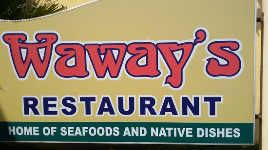 Waway's Restaurant