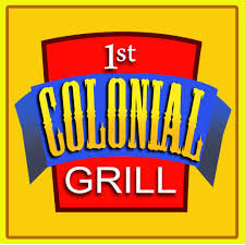 1st COLONIAL GRILL