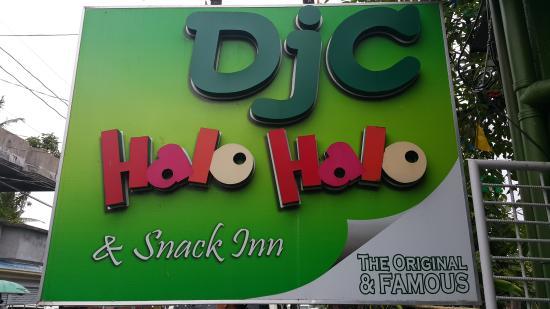DJC Halo-Halo