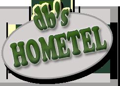 DB'S HOMETEL