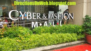 Eastwood Cyber & Fashion Mall