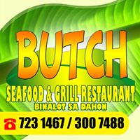 Butch Seafood & Grill Restaurant
