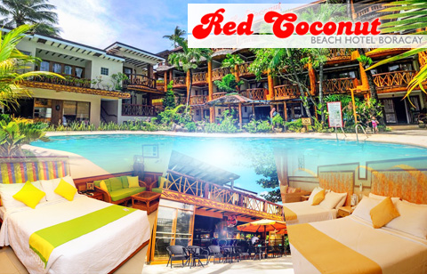RED COCONUT BEACH RESORT