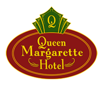 QUEEN MARGARETTE HOTEL DOWNTOWN