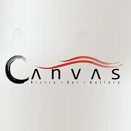 CANVAS BISTRO BAR GALLERY