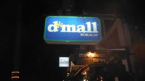 Cyma - D Mall