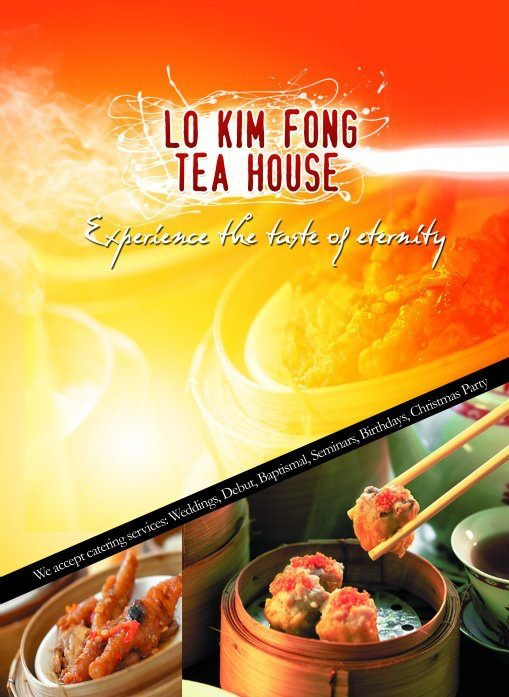Lo Kim Fong Tea House