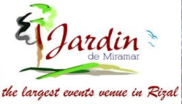 Jardin De Miramar Events Venue