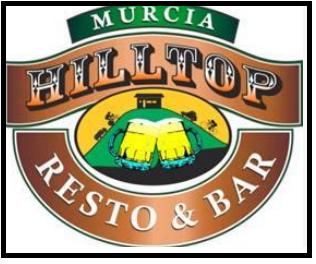 Murcia Hilltop Restobar