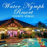 Water Nymph Resort - Events Venue