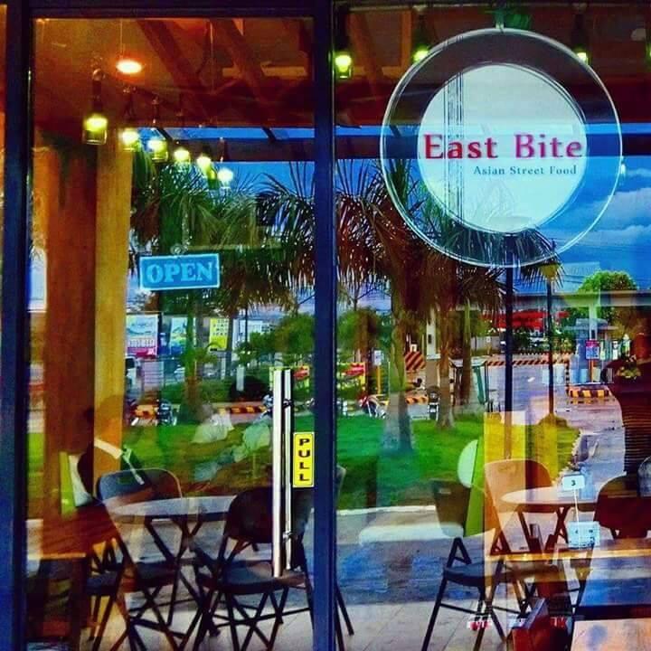 East Bite
