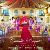 Castillo Royale Ortigas Events Venue