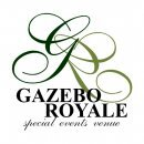 Gazebo Royale