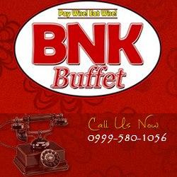 BNK Buffet