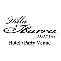 Villa Ibarra Tagaytay