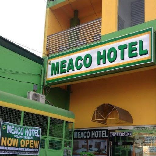 Meaco Hotel - Solano