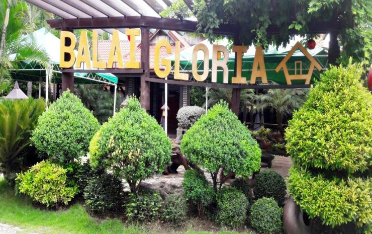 Balai Gloria