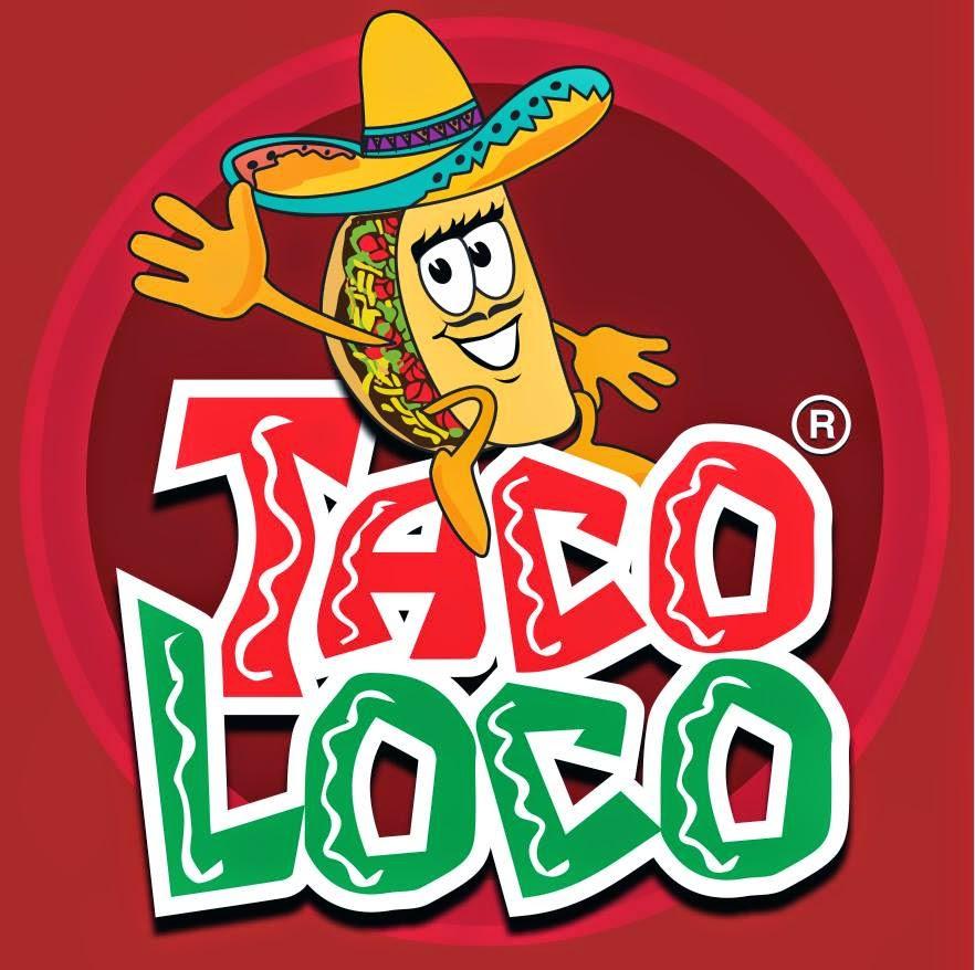 Taco Loco - Damosa