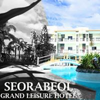 Seorabeol Grand Leisure Hotel
