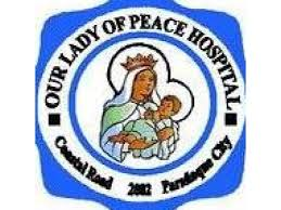 Foundation of Our Lady of Peace Mission